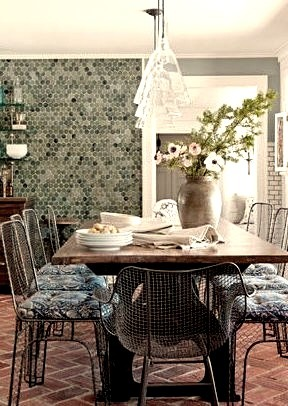 Old Spanish Terracotta Tiles Terracotte Tiles Terracotta Tiles By Luxurystyle