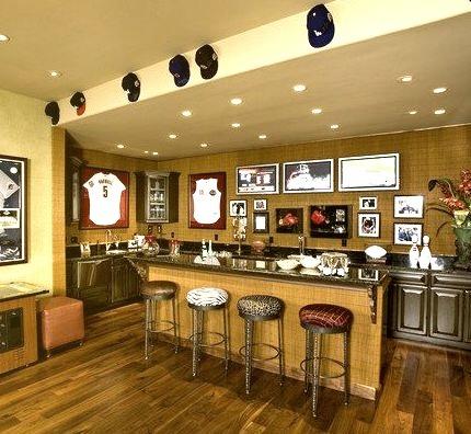 Memorabilia Sports Bar