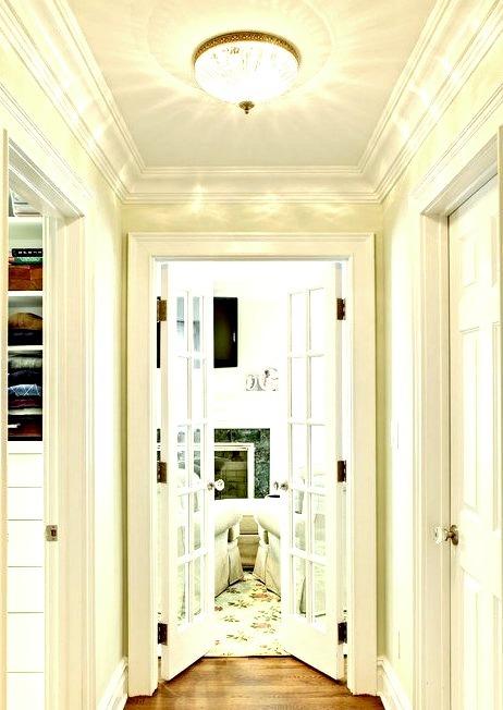Master Bedroom Suite Hallway