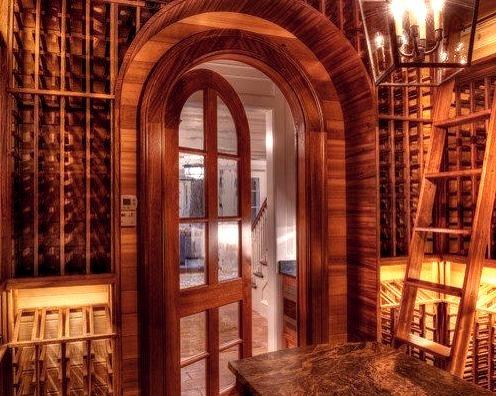 Kessick Wine Cellars For Gabriel Builders